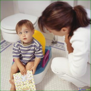 How to treat diarrhea in children